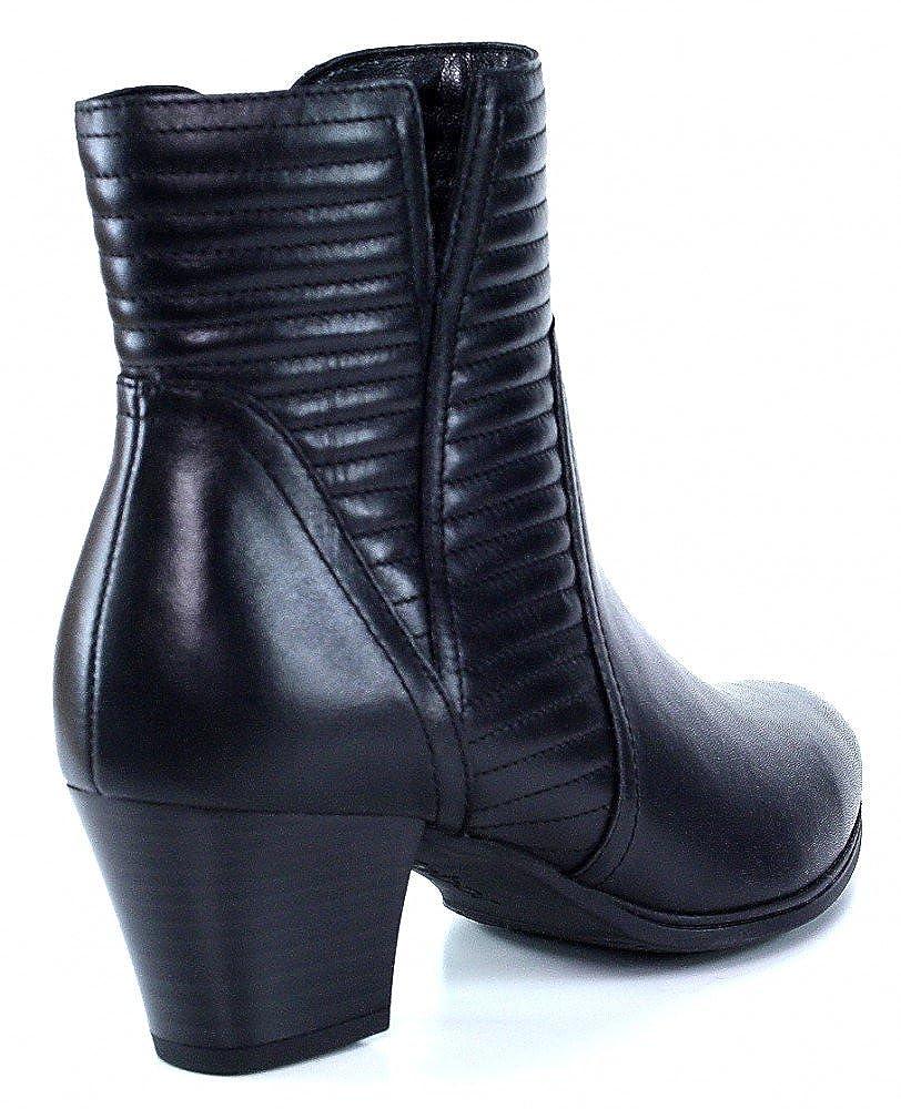Gabor 5168011 Schuhes 5168011 Gabor Damen Fashion Halbstiefel & Stiefeletten Schwarz 513e38