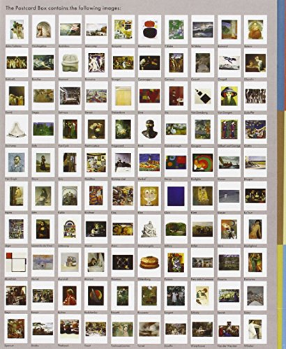 Savvy Connect App >> The Art Box Postcards Cards – October 15, 2012 - Buy Online in UAE. | Books Products in the UAE ...