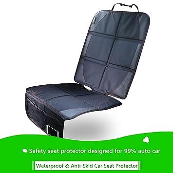 Amazon.com: MangGou Car Seat Protector, Waterproof Car Seat Pads for