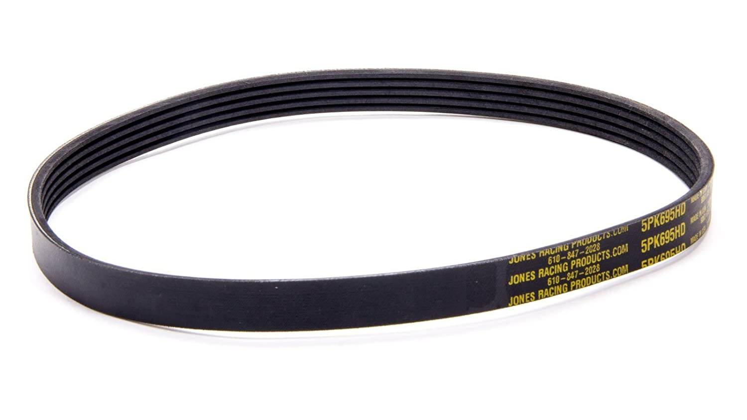 Jones Racing Products 5PK-850HD Serpentine Belt