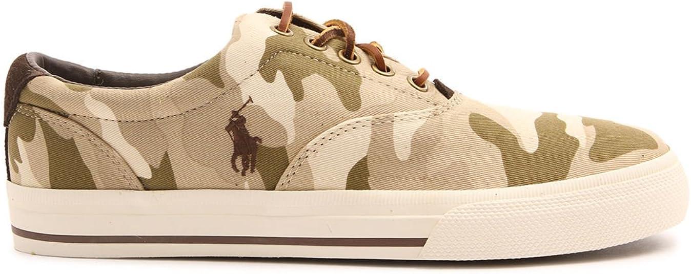 POLO RALPH LAUREN - Sneakers - Men