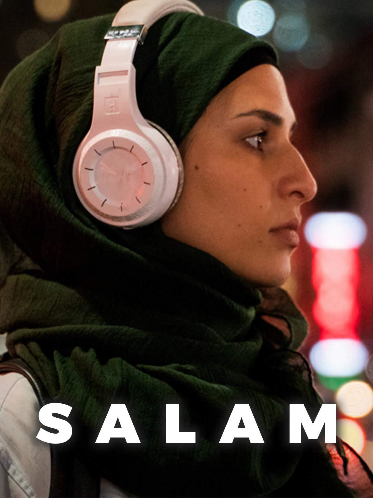 Salam on Amazon Prime Video UK