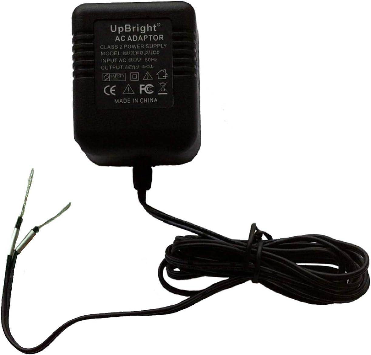 AC DC Adaptor Netzteil 24V AC//DC Adaptor NFD-240020-IP44 200mA #51