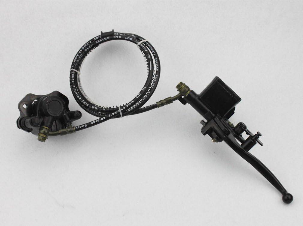 Dash4 MD325 Semi-Metallic Brake Pad