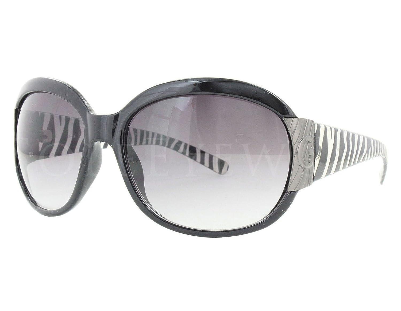Guess GU7002BLK-35A, Gafas de sol para Mujer, Black 60