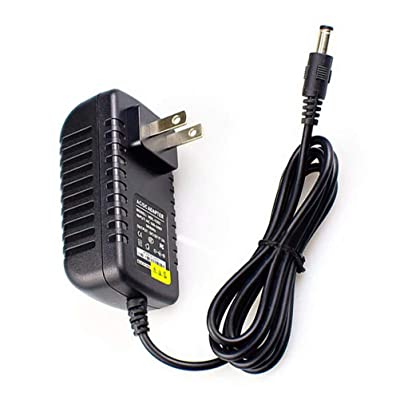 (Taelectric) AC Adapter Battery Charger for Kids Hello Kitty Ride On Car Wall Barrel Plug: Home Audio & Theater