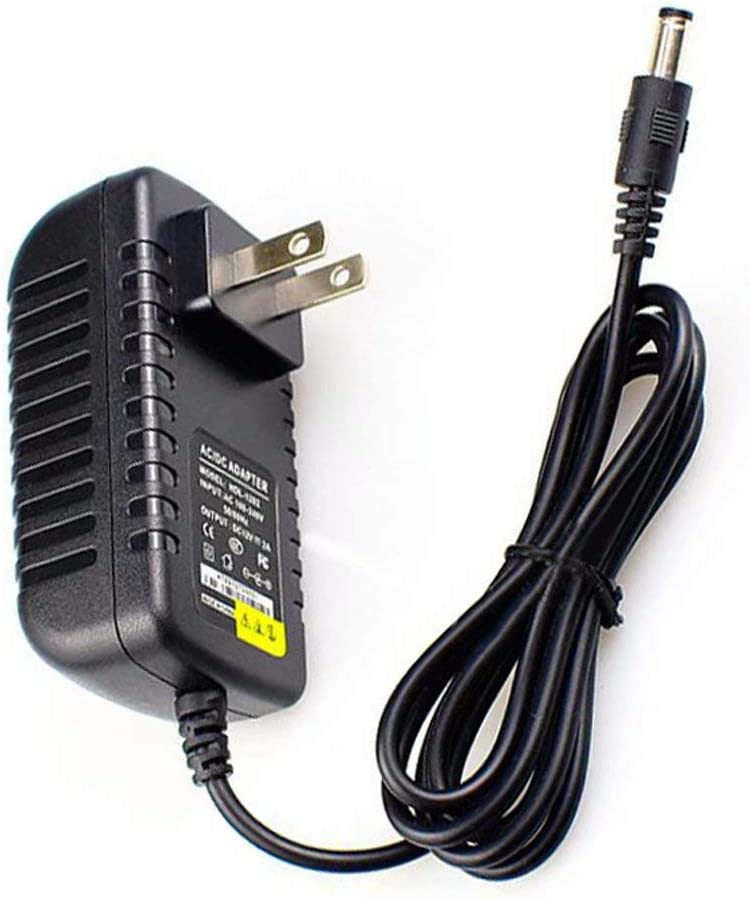 Taelectric AC Adapter for JVC Camcorder GR GR-D Series GRD22US GRD30 GRD30U GRD30US Power