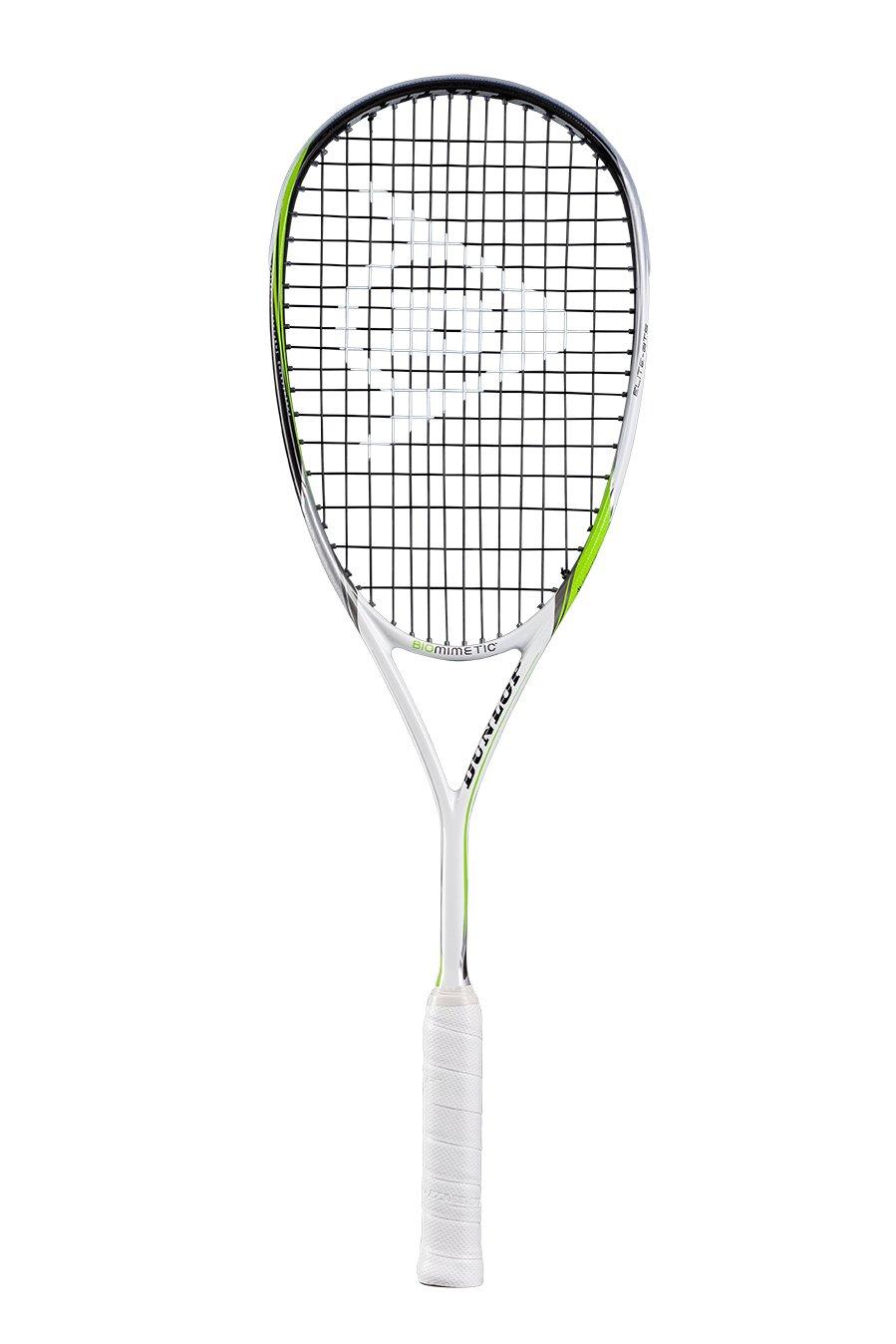 Dunlop Squashracket Biomimetic Elite-Gts HL - Raqueta de squash, talla única 773142