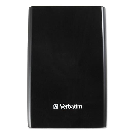 1081 opinioni per Verbatim Store'd Go HDD Esterno, 2.50 Pollici, USB 3.0, 2000 GB, Autoalimentato,