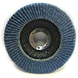 4.5 inch Flap Disc (10 Pack) - 60 Grit Type 29