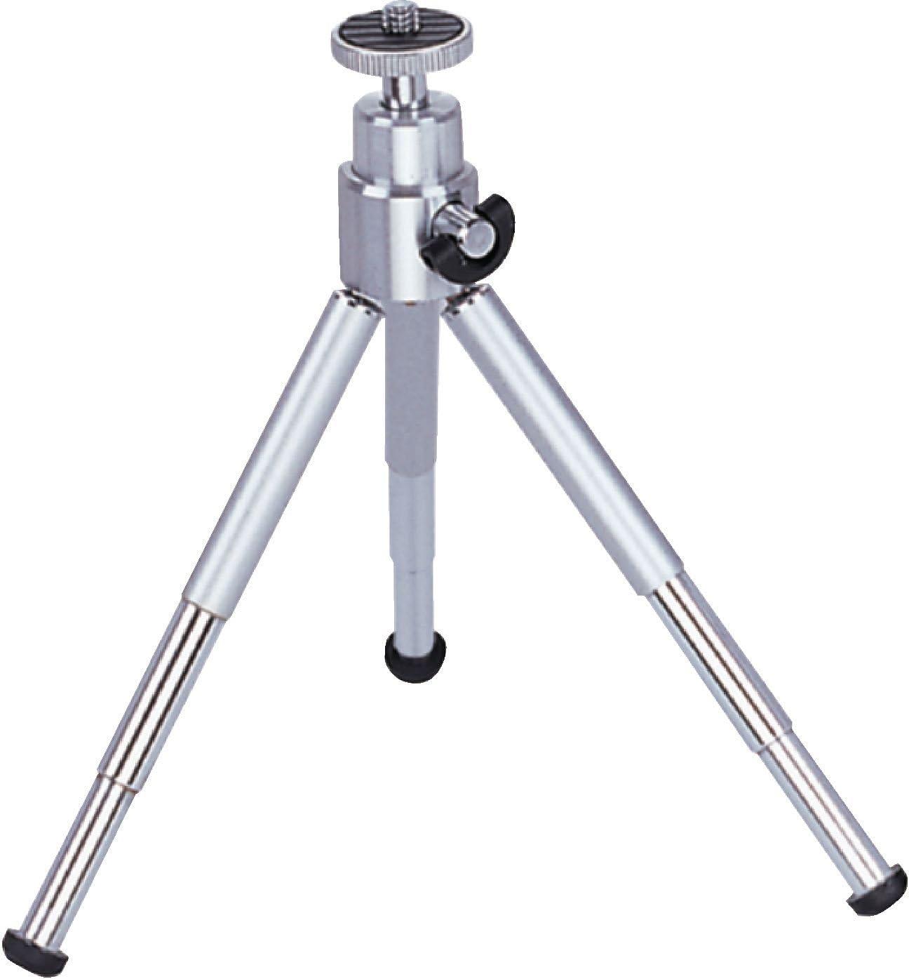 Konig Mini-Tripod 15 cm 0.8 kg Silver KN-TRIPOD10N