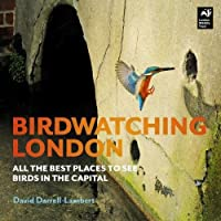 Birdwatching London: All the Best Places to See Birds in the Capital