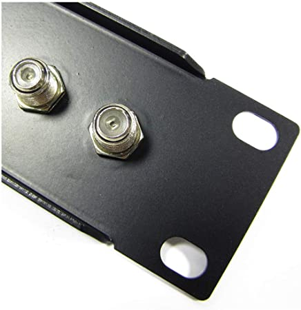 Cablematic Rackmatic Tenrack Patch Panel 10 10 Port Elektronik