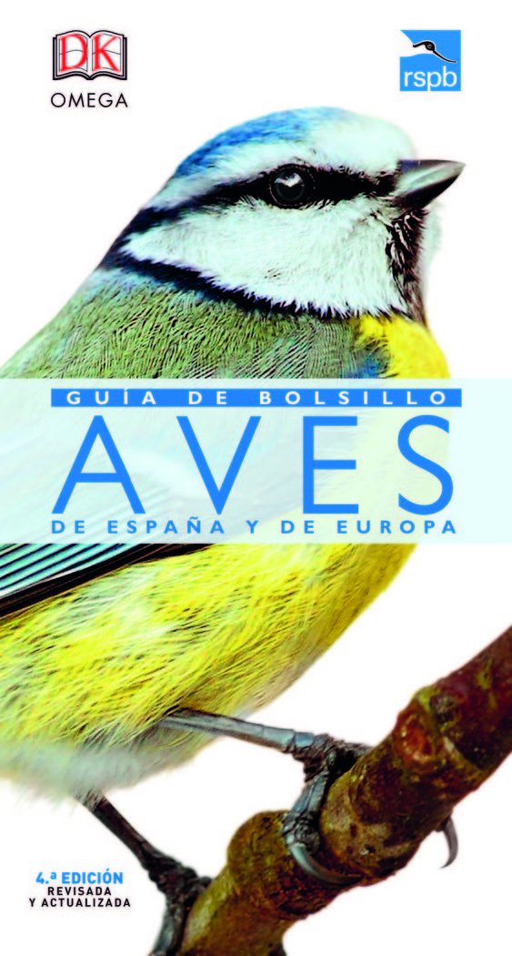 AVES. GUIA DE BOLSILLO (GUIAS DEL NATURALISTA, AVES): Amazon.es ...