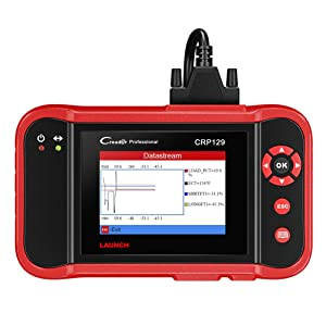 LAUNCH OBD2 Scanner CRP129