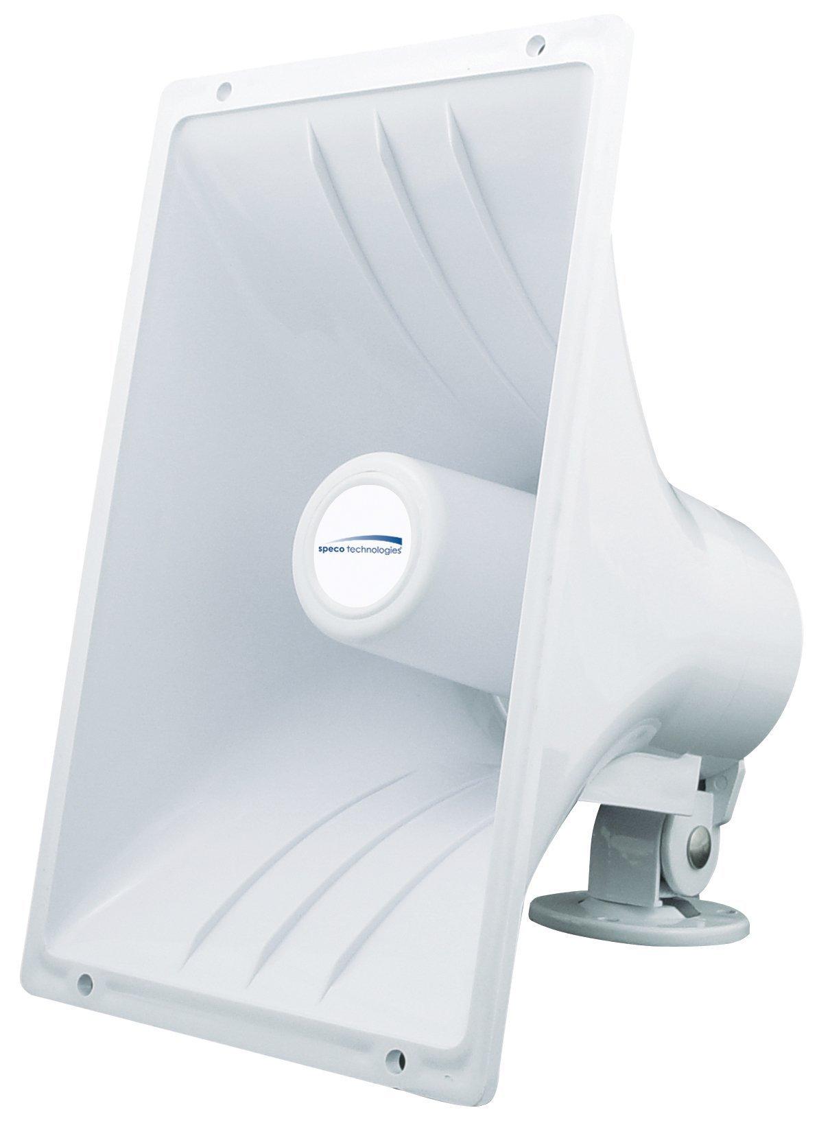 Pa Horn Weatherproof Abs Speaker PA Loudspeaker Speaker Horn