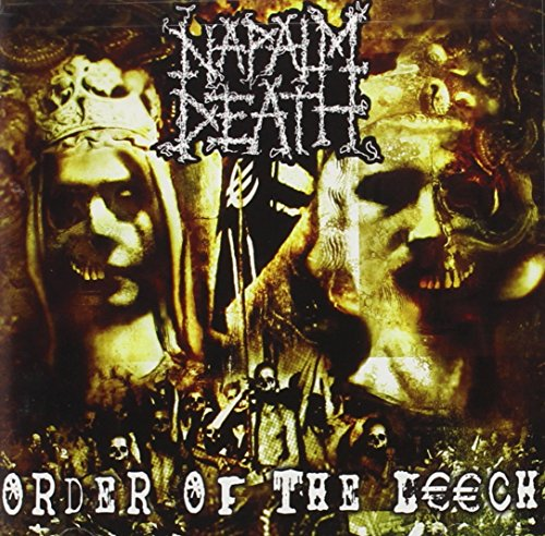 - Order of the Leech