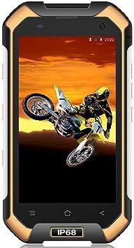 Telefono Rugerizado, Blackview BV6000 Teléfono Libre, IP68, a ...