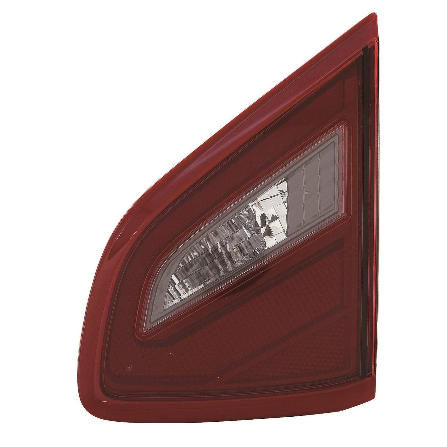 Multiple Manufactures NI2803117C Standard Tail Light Assembly No variation