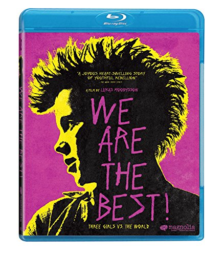 We Are the Best! [Blu-ray]