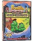 Franklin-Franklins Magic Christmas