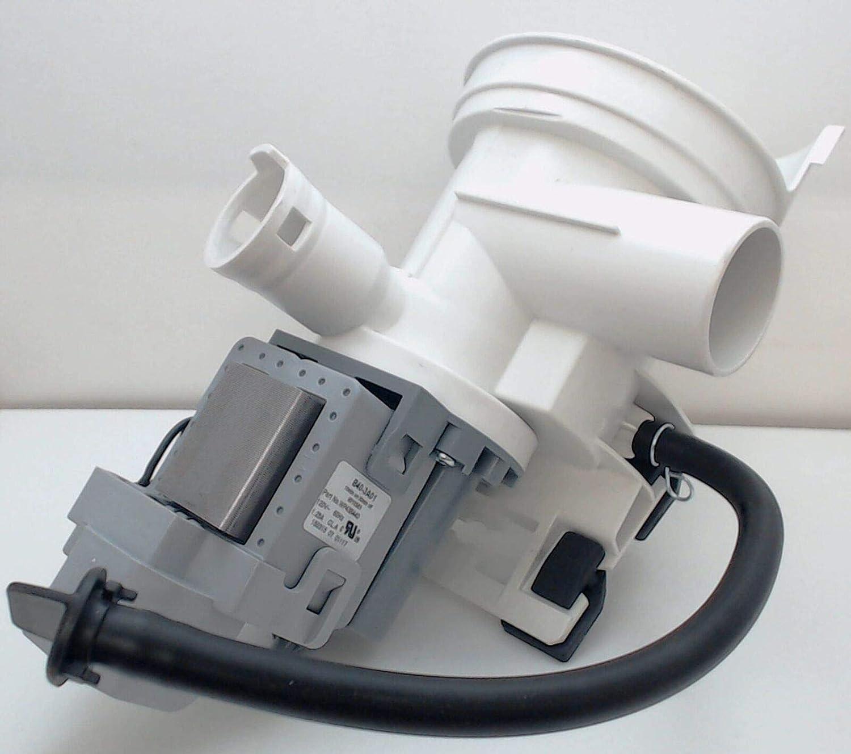 (Rb) 00436440 Washing Machine Drain Pump für Bosch Ap3764202 Ps3464593
