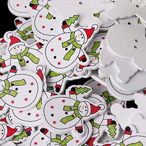 Wood Snowman Patterns - 2