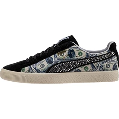 Puma Clyde X Mita Japan  1000 Diamond Trainers 36430302 Limited Edition UK  7 91c2e1abf