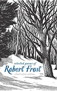 a poem as lovely as a tree robert frost