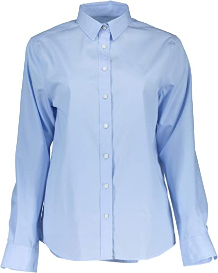 GANT The Broadcloth Shirt Camisa para Mujer