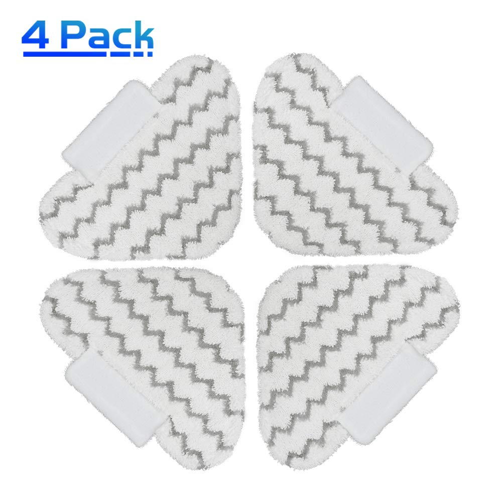 Steam Cleaner Steam Mop Replacement Parts Home Kitchen 3973 2 Tingkam Shark Steam Mop Microfiber Replacement Cleaning Pads Used For Shark Lift Away Pro Genius Steam Pocket Mops 3973 S3973d S5002