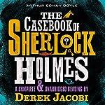 The Casebook of Sherlock Holmes | Arthur Conan Doyle