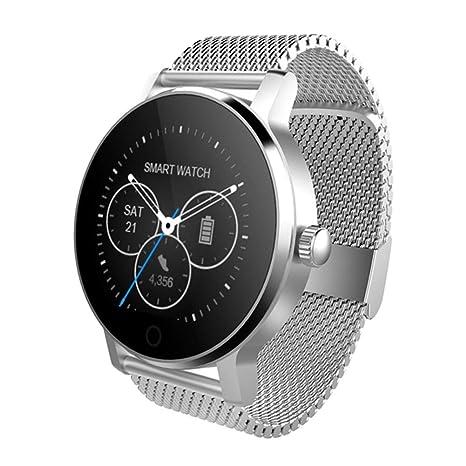 332PageAnn Reloj Inteligente Deportivo Smartwatch, SMA-09 1 ...