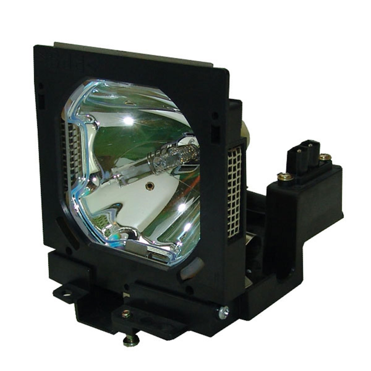 Lutema 03-000708-01P-P01 Christie 03-000708-01P LCD/DLP Projector Lamp (Philips Inside)