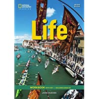 Life - Second Edition: Life. Pre-intermediate. Workbook. With key. Per le Scuole superiori. Con e-book. Con espansione online. Con CD-ROM