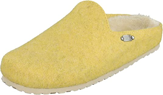 Chaussons Mules Femme Supersoft 522 294
