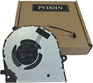 New Laptop CPU Cooling Fan for Dell Vostro 5390 5391, Dell Inspiron 7391, DP/N: 0TCV60