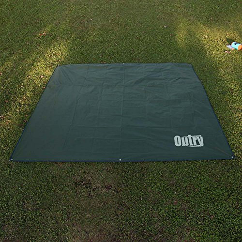 OUTRY Waterproof Multi Purpose Tarp Available