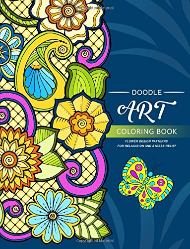 Download doodle art coloring books flower and animals pattern book download doodle art coloring books flower and animals pattern book pdf audio idj08psia fandeluxe Image collections