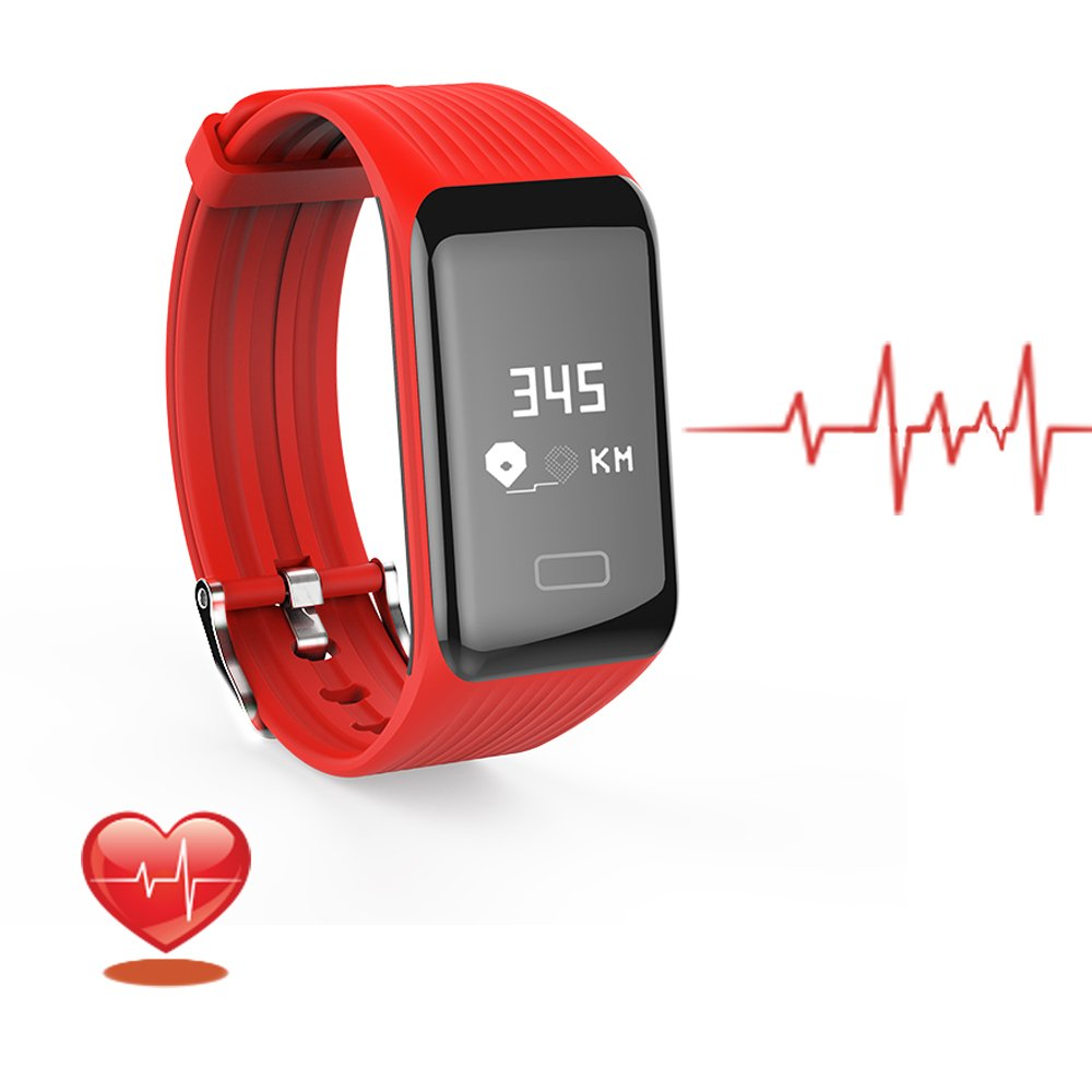 Fitness Tracker Monitor de frecuencia cardiaca TPE Electronics Technology Co. Ltd. 4332445911