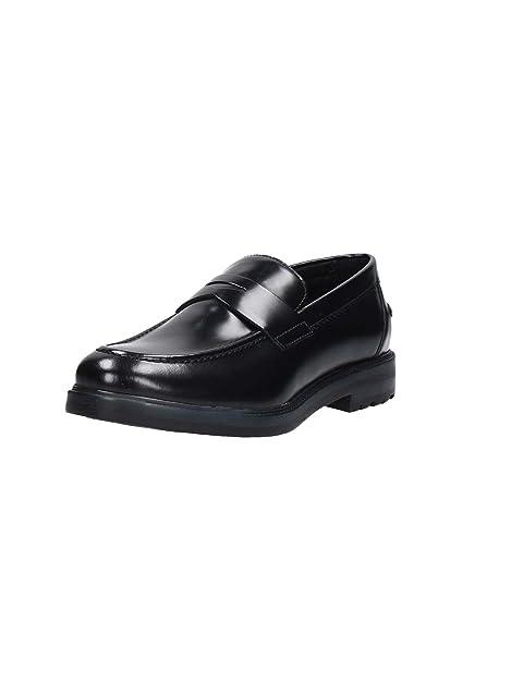 Lumberjack Mocasines Para Hombre, Color Negro, Marca, Modelo Mocasines Para Hombre State Negro: Amazon.es: Zapatos y complementos