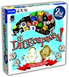 Dicecapades Board Game