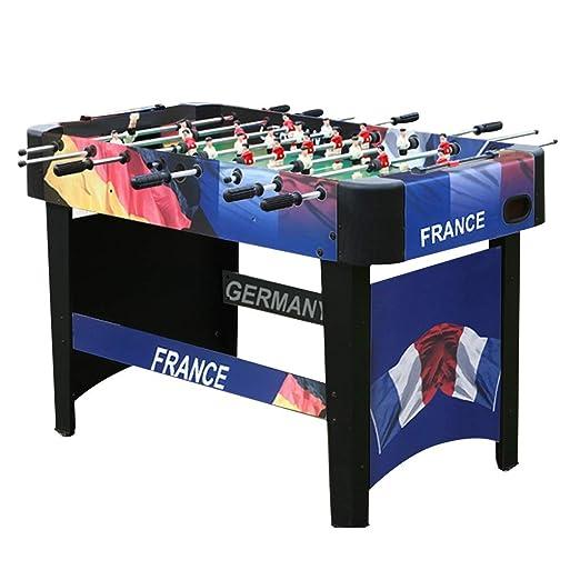 Futbolines Juguetes Mesa De Juego Consolas De Juego para Adultos ...