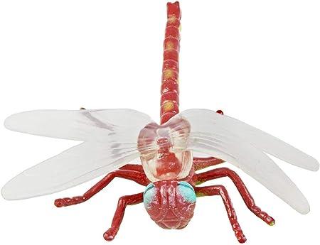 Safari Ltd. Toob 695304 - Insectos, figuras coleccionables pintadas a mano: Amazon.es: Juguetes y juegos