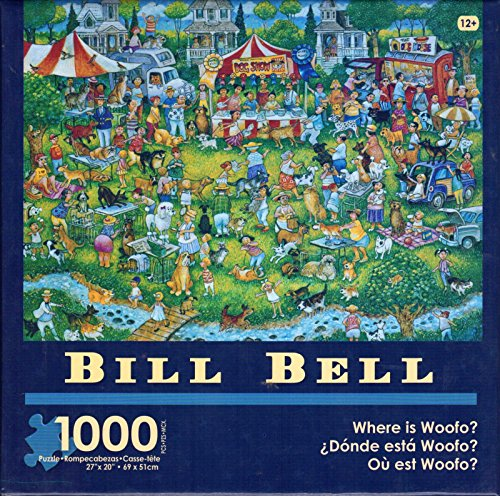 1000 bells - 6