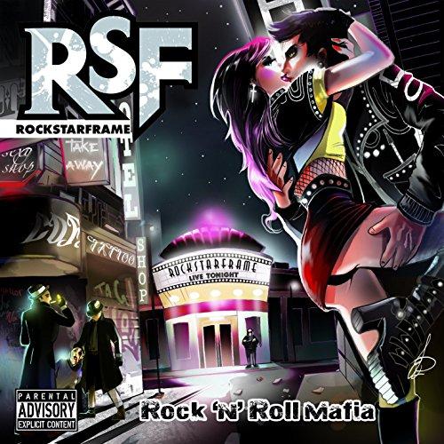 Price comparison product image Rock N' Roll Mafia