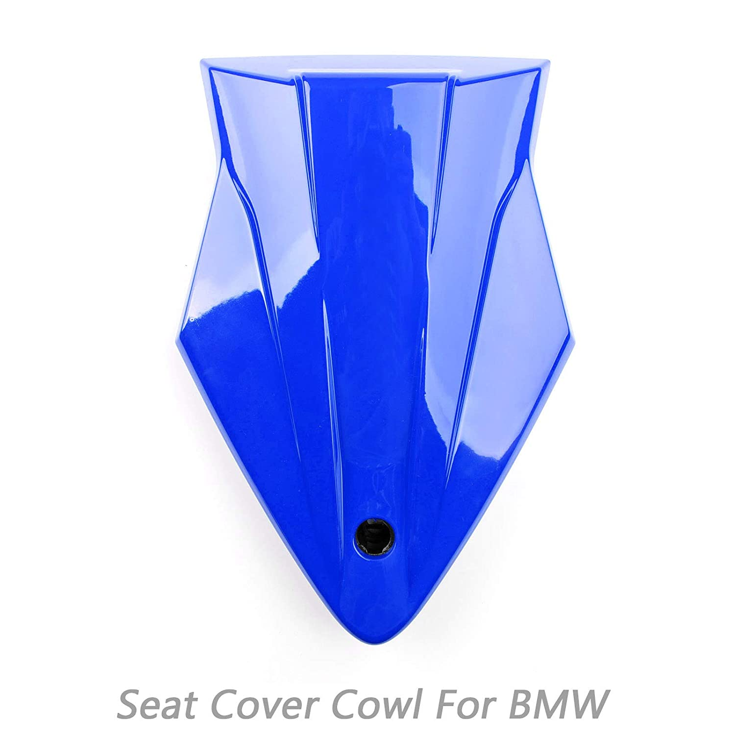 Motorcycle Seat Cowl Fairing Tail Cover for B M W S1000RR K46 2015-2018 S1000R K47 2013-2018 Artudatech Motorbike Rear Seat Cover Cowl Passenger Pillion