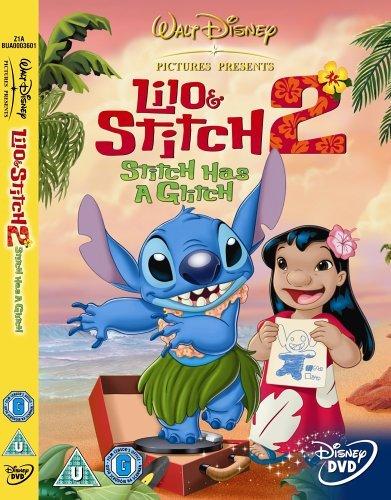 (Lilo & Stitch 2: Stitch Has a Glitch)