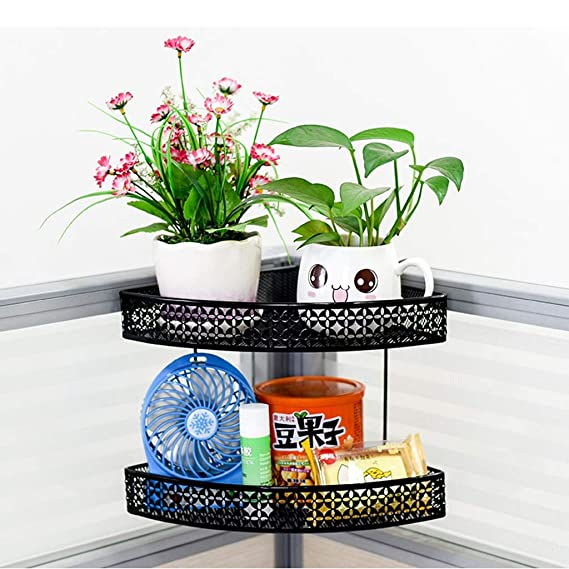 Amazon.com: Soporte de oficina floral pequeño para ventana ...