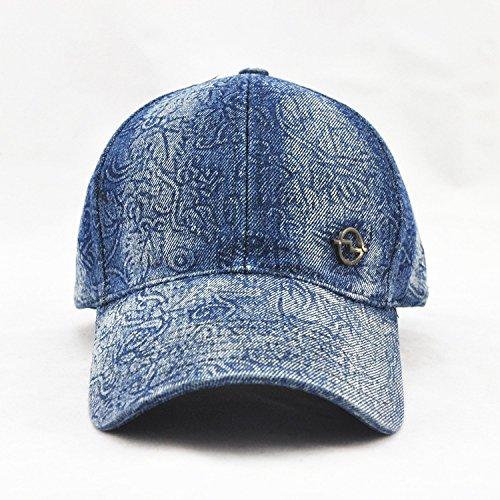 sombrero de europeo deportes sombrero sol de de ecuestre gorra hip mezclilla béisbol béisbol hop Sombrero Sombrero gorra libre gorra aire y sombrero hombres de de de de de americano sombrero al vnfRCqw0RE